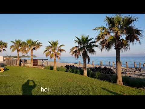 Horizon Beach Resort, Kos, Greece