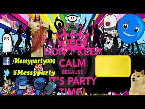 Messyparty making a Killing in Overwatch (Livestream)