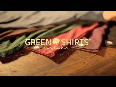 Faire Bio Mode im Detail  | GREEN SHIRTS