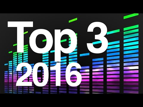 2016 TOP 3 TRENDING FREE MUSIC APPS