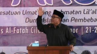 Prof. Ahmad Syafi'i Mufid