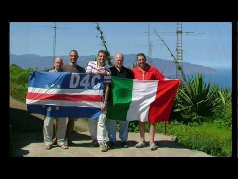 D4C - CQ WW SSB 2012 - Cape Verde Isl.