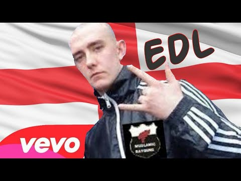 THE EDL ANTHEM | OFFICIAL MUSIC VIDEO
