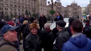 5.10 Документальный фильм Геннадия Балашова о событиях на Майдане