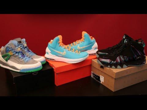 c652c9598d33b Skee Locker  Nike KD V