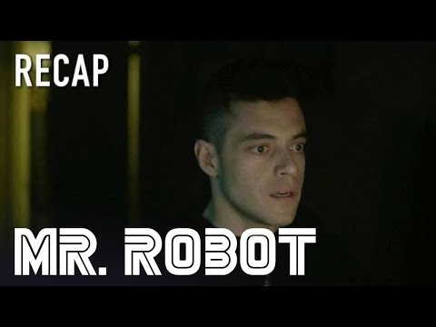 Mr. Robot | Recap: Season 3 In 10 Minutes (Spoilers) | On USA Network
