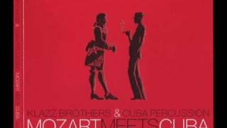 Mozart Meets Cuba - Reich mir die Hand