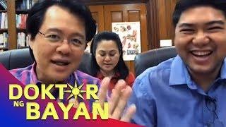TENGA: Makati, Masakit, May Luga - ni Doc Gim Dimaguila (ENT Doctor) #12b