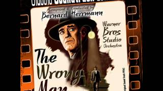 Finale - The Wrong Man (Ost) [1956]