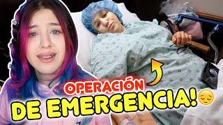 NO PODIAN OPERARLA!! 😢🏥 EMERGENCIA EN LA FAMILA STAR! | Leyla Star 💫