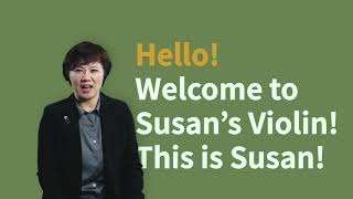 [Susan's VIolin] 바이올린 기초 2…
