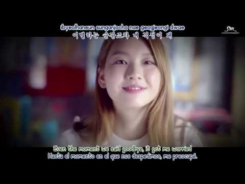 Kim Heechul - Narcissus (Ringtone)