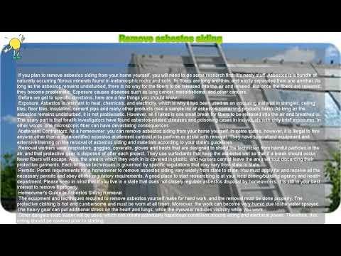 how-to-:-remove-asbestos-siding