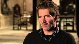 Game of Thrones   Season 5   Featurette Invitation to the Set   HBO HD