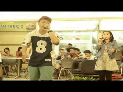 Pekanbaru HipHop Community live at Ciputra Seraya Mall