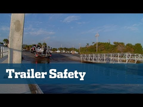 Safety Tips For Trailering Boats A great Recap For beginners And Seasoned Vets - FSFTV