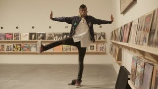 YLYK Dance Videos : iDummy TURF DANCING SF | YAK FILMS x YBCA