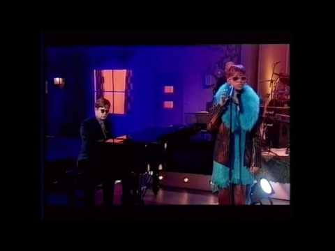 Mary J. Blige - Deep Inside ft. Elton John (Live)