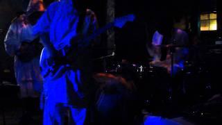 Epikurs Euforie - Live @ Blaa, Oslo - 18/06/2011