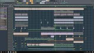 Alex M.O.R.P.H. feat. Sylvia Tosun - An Angel's Love [MARTIN Edit]