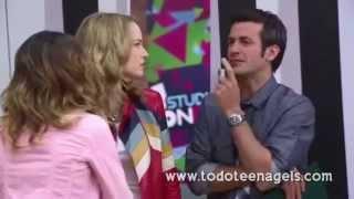 Violetta 2 Avance semanal (Cap 11 a 15)