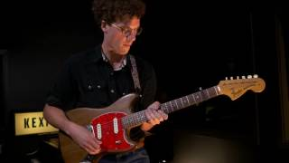 Whitney - Polly (Live on KEXP)