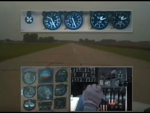 Flying the King Air with Tom Clements - Part 2