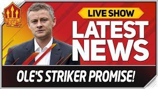 Solskjaer's Lukaku and Sanchez Warning! Man Utd News Now