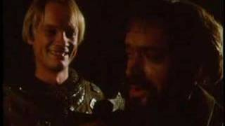 Robin of Sherwood Series 2 out-takes feat. Robert Addie