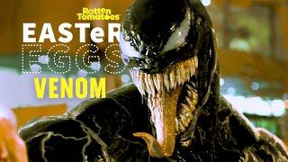 Venom Easter Eggs & Fun Facts | Rotten Tomatoes