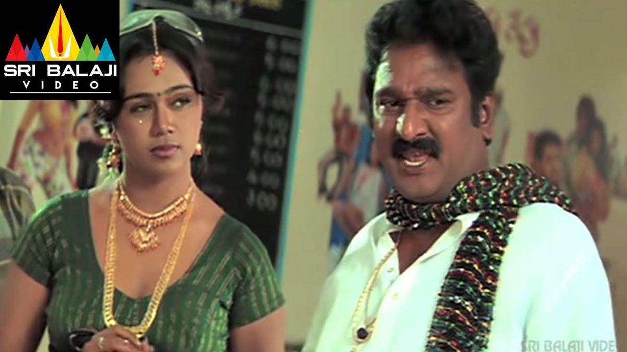 Sattibabu lkg movie