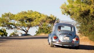 1974 Model Blue Beetle