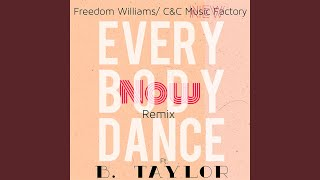 everybody dance now mp3 download free