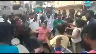 Tamil Ponnunga Kuthu Dance | Tamil love failure get way