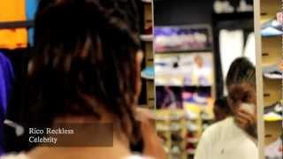 Смотреть клип Rico Recklezz - Celebrity