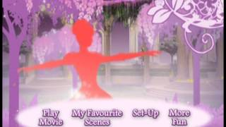 Barbie the 12 Dancing Princesses Intro (CD Reason why not playing gonna upload real part 1)