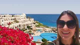 Movenpick Sharm el Sheikh Naama Bay Egypt Reviews Отзывы Відгуки туриста Антонів Тур