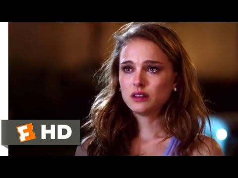 No Strings Attached (2011) - If You Come Any Closer Scene (10/10) | Movieclips