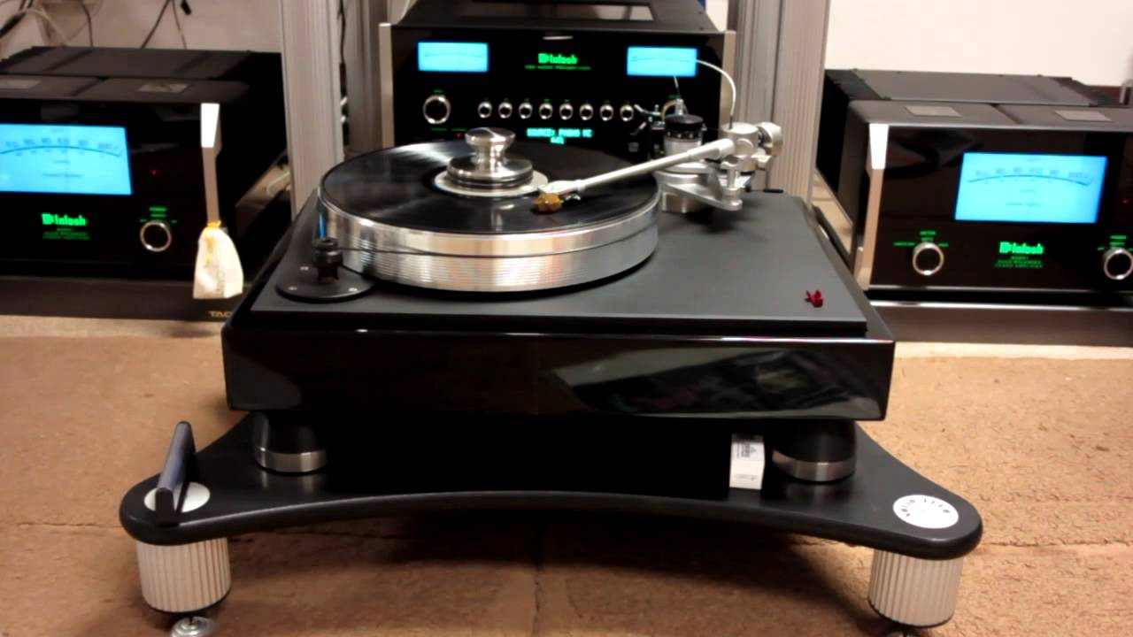 Vpi classic 3 plays tung tung tee roo youtube for Classic 3
