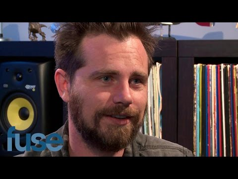 Rider Strong Lists His Top 5 Horror Films