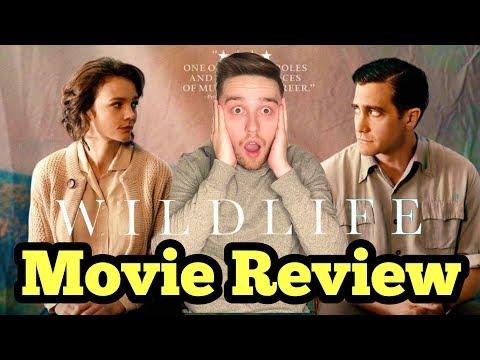 Wildlife (2018) - Movie Review (Jake Gyllenhaal & Carey Mulligan new movie)