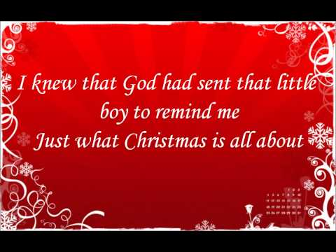 FM-Static - Christmas shoes lyrics