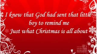 FM-Static - Christmas shoes lyrics