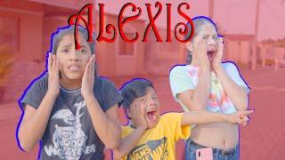 ALEXIS CUMPLE TODOS TUS DESEOS