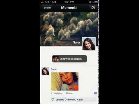 WeChat For IPhone - Free Download