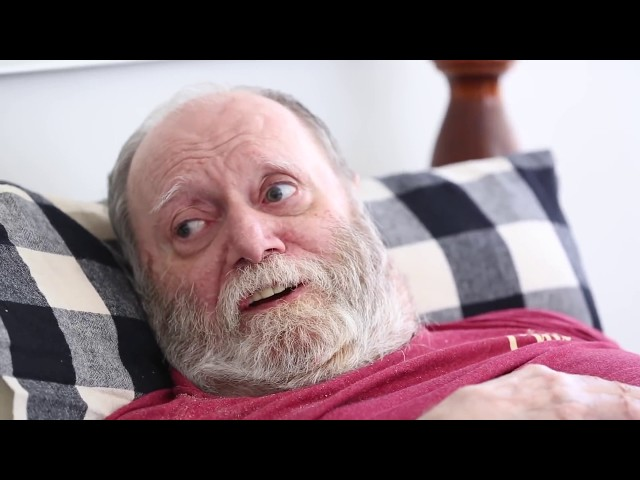 Robbie Schnurr who had his life ended on Tuesday, May 01, 2018 through doctor-assisted suicide. He says he lives with severe neurological damage as a result of being poisoned by the Walkerton water in 2000.