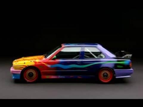 BMW M3: 25th Anniversary, M3 history video