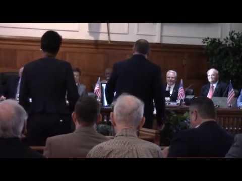 2b. Special Presentation by Georgia Power