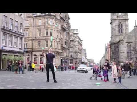 IJA Tricks of the Month March 2017 Scotland by: Luke Davies
