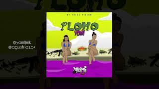 Plomo - Yomi Jmk  Audio Oficial   @yomijmk